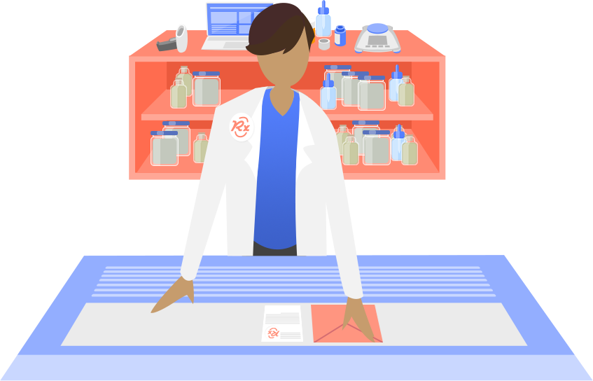 Helioscript Online Pharmacy Management Software